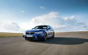 BMW 3 Series oil for bmw m5 : 2018 BMW M5 - Petrolheadism
