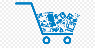 Online Clipart Online Shopping Clip Art Online Shopping Png Clipart Png Download