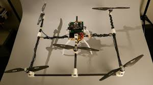 Quadcopter Design Theory Design Your Own Drones