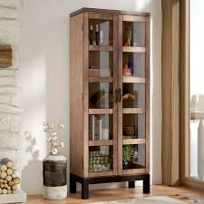 top loon peak harwich curio cabinet reviews wayfair for curio furniture plan