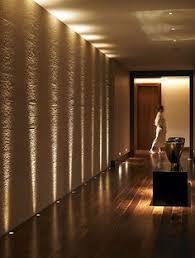 interior lighting design ideas. *modern Interiors, Hallway, Lighting Design* - Spa At The Gleneagles Hotel In Scotland By Designer Amanda Rosa. This Would Be So Romantic A Long Hallway. Interior Design Ideas