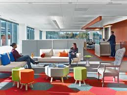 McKesson Revamps Headquarters With Focus on Worker Wellness | Fortune