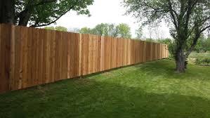 fences. Simple Fences Custom Wood Fences Inside