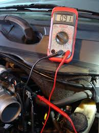 how to test a throttle position sensor enduring automotive 5 the connections thus far we should have about 0 9 volts on the multimeter exact readings will vary on make and model