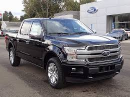 2018 ford f150. brilliant ford 2018 ford f150 platinum black randolph oh in ford f150