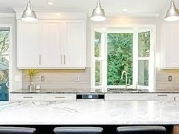 marble tile countertop edge