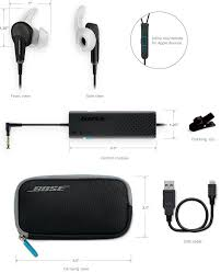bose noise cancelling headphones case. bose-quietcomfort-20-everything included bose noise cancelling headphones case g