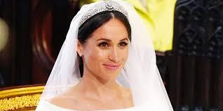 exclusive meghan markle s wedding makeup artist daniel martin talks royal wedding look