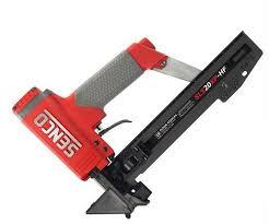 senco sls20hf hardwood floor stapler 490021n