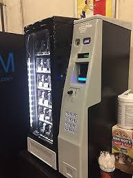 Ams Vending Machine Extraordinary A M S Table Top Snack Vending Machine 48 Select WCoin Bill