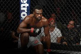Uriah Hall conquered his demons ...