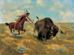 Byron Wolfe   The Cowboy Artists of America