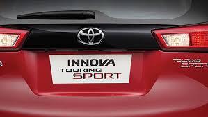 2018 toyota innova touring sport. Unique 2018 Image Gallery 2017 Toyota Innova Crysta Touring Sport With 2018 Toyota Innova Touring Sport U