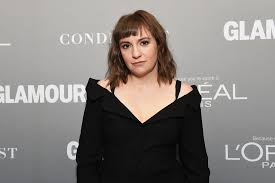 dunham the girls star writes an essay about gender pants and lena dunham the girls star writes an essay about gender pants and self discovery