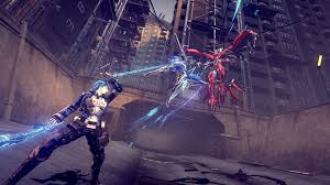 King Chain Grab Chart Astral Chain Reveiw Super Charging The Same Old Same Old