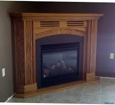 corner gas fireplace ventless regency wood stove home depot free standing heat n glo firep