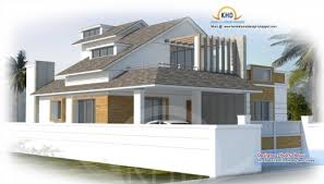 marvelous modern house plan 2000 sq ft kerala home design and