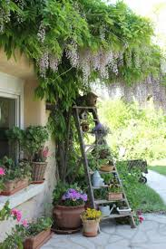 Gartendeko Aus Alten Sachen 31 Kreative Ideen Zum Nachmachen Deko Im Garten Mit Alten Sachen
