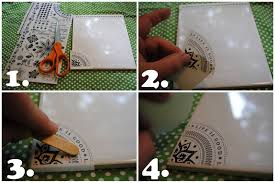 Decoration For Project Decorative Tile Message Board