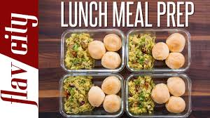 Weekly Lunch Prep The Best Lunch Meal Prep For Work Or School Weekly Meal Prep