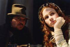 pin by lydia taylor on my period drama obsession  oliver twist bill and nancy 2005