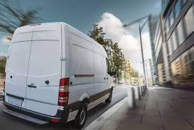 competitive van insurance