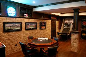Cool Design Game Room Furniture Fine Youll Love  Furniture Design Cool Gaming Room Designs