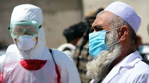 Taliban launches campaign to help Afghanistan fight coronavirus ...