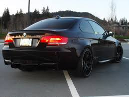 Coupe Series 2009 bmw m3 coupe : For Sale 2009 BMW M3