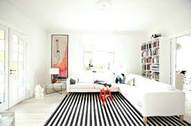 black and white striped area rug black and white chevron rug 8x10