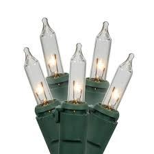 Christmas Light Light Strings Christmas Mini Lights Holiday Lights Bulbamerica