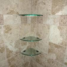 stone shower shelf corner shelves inch quarter round tile and stone floating stone shower shelf