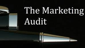 Image result for marketing audit