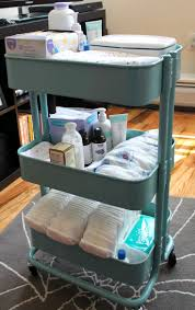 Ikea Kitchen Storage Cart 17 Best Ideas About Kitchen Storage Cart On Pinterest Diy