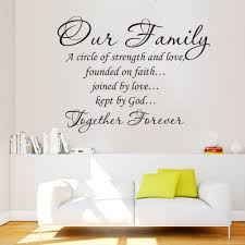 wall art decor ideas wooden decals wall art with words