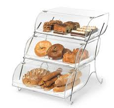 Bakery Display Stands Pastry Bakery Display Cases Stands Rosseto 65