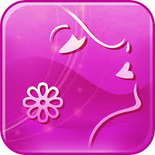 itunes free app of the day perfect365 face makeup editor beauty enhancer fashion artist