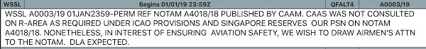 Round The World 3 0 Flying Broome Australia To Singapore