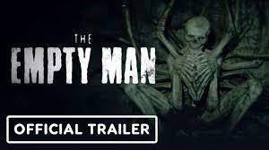 The Empty Man - Official Trailer (2020 ...