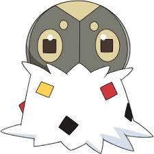 Pokemon 2665 Shiny Spewpa Pokedex Evolution Moves