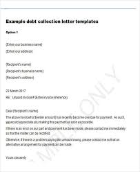 attorney debt collection demand letter