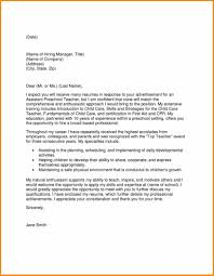 Company Cover Letter Sample Save Cover Letter In Spanish Spanish In