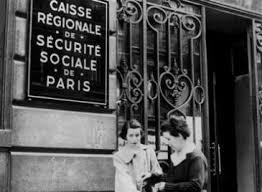 quelle est l'histoire de la sécurité sociale?