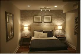 basement bedroom design. Brilliant Bedroom Nightstand Lamps For A Basement Bedroom Intended Basement Bedroom Design S