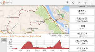 ride with gps  bike computer  android apps on google play
