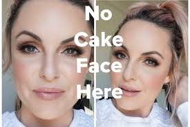 how to achieve a flawless look with no cake face elle leary artistry you