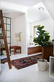 d7b7b a ee06f5 modern vintage bathroom eclectic bathroom