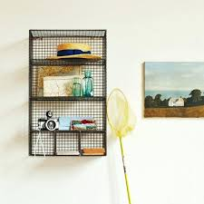 wire wall shelving awesome best wall storage images on wall shelves wall bathroom wire rack shelving