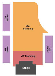 Golden Nugget Lake Charles Concert Seating Chart Golden Nugget Tickets And Golden Nugget Seating Chart Buy