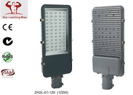 ac 220v 240v smd 120w led street light fixtures exterior led lighting ings ip 65